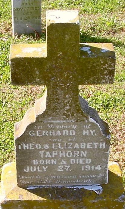 Gerald_H_Taphorn_1914