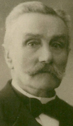 Petrus Franciscus Leenders - 1862-1945