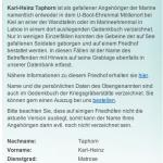 taphorn.k.h.1917-1941