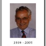 Ben Gosselink (1934-2005)