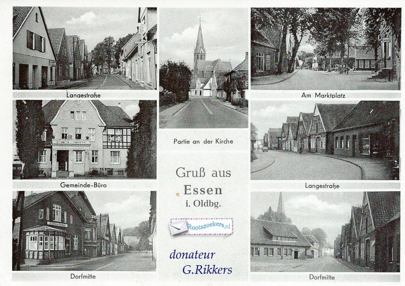 1.Stamplaats Essen