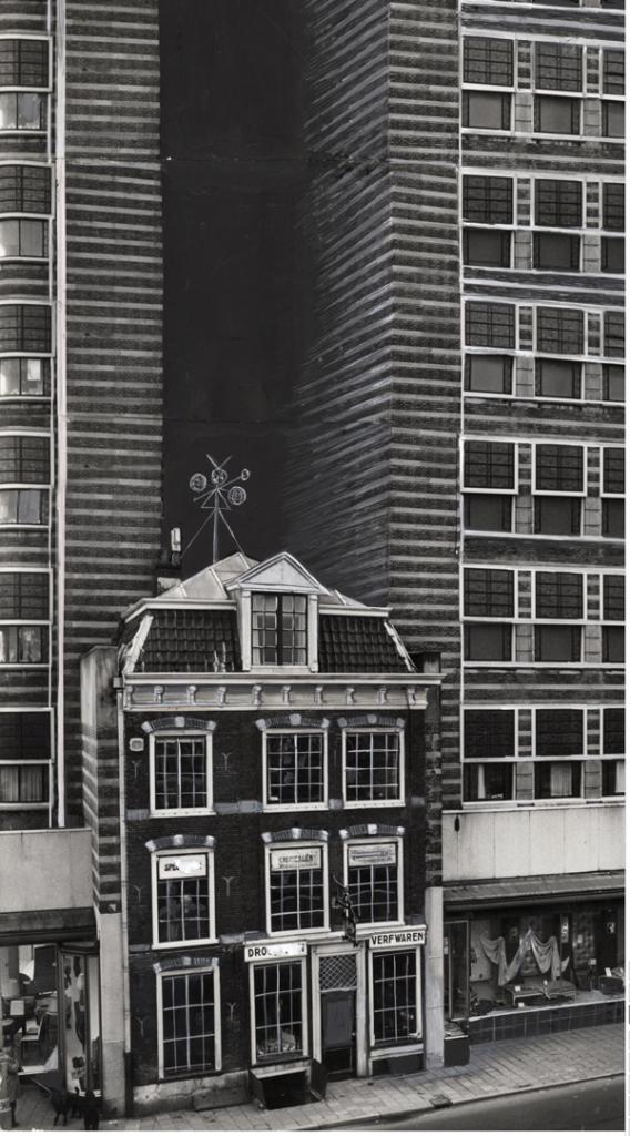 Haarlem Pigge & V&D