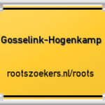 Gosselink-Hogenkamp