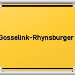 Gosselink-Rhynsburger-1