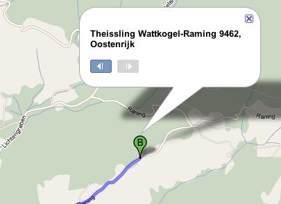 Theissling Austria