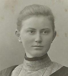 Antonie-Tonie Diekmann Zr.Maria Alacoque